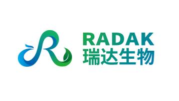Radak瑞达肿瘤筛查机构LOGO设计