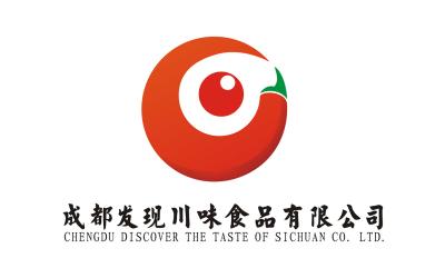 發現川味火鍋品牌logo設計