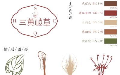 三黄岐草LOGO乐天堂fun88备用网站