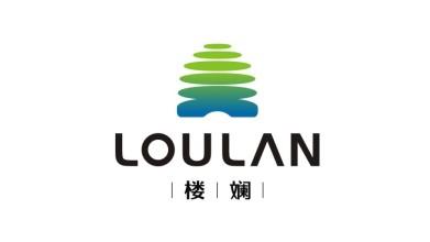 楼斓建材品牌LOGO必赢体育官方app