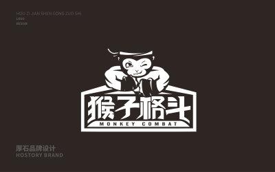 猴子格斗健身工作室logo乐天堂fun88备用网站