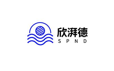 环境科技类logo