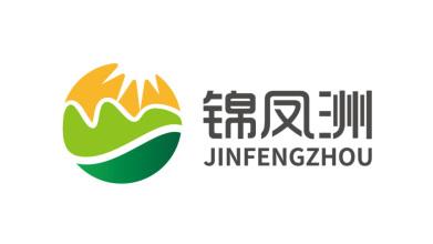锦凤洲生鲜品牌LOGO必赢体育官方app
