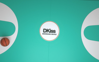 《Smokeless DKiss》