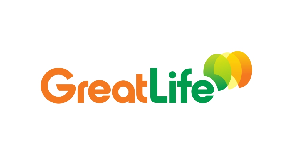 Great Life 进口食品品牌LOGO乐天堂fun88备用网站
