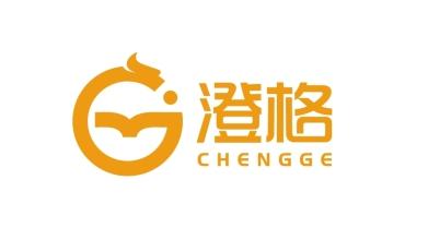 澄格教育公司LOGO设计