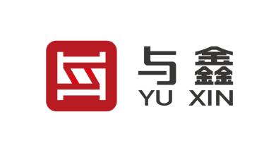 与鑫财税咨询公司LOGO必赢体育官方app