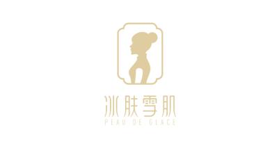 冰肤雪润日化品牌LOGO乐天堂fun88备用网站