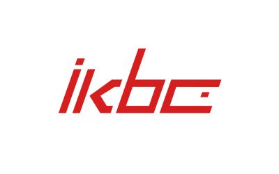 IKBC鍵盤logo品牌升級
