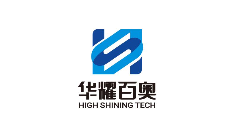 华耀百奥医疗器械品牌LOGO设计