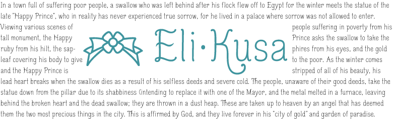 西文字体设计