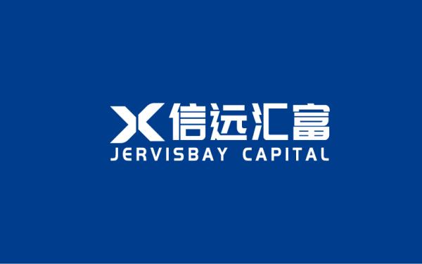 信远汇富logo设计