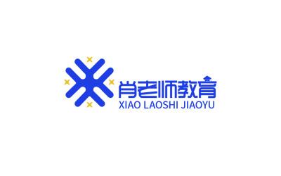 教育行業logo設計