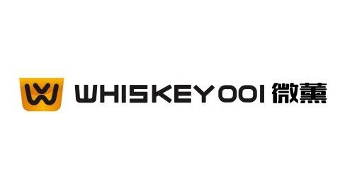 微醺威士忌线上平台LOGO设计