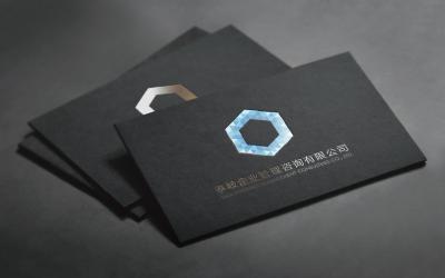 上海泰岐管理有限公司logo设...