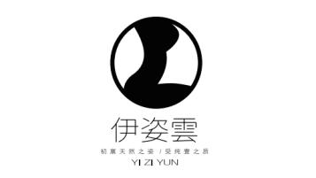 伊姿雲服装品牌LOGO必赢体育官方app