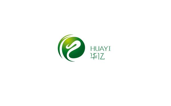 华亿高尔夫线缆有限公司logo设计
