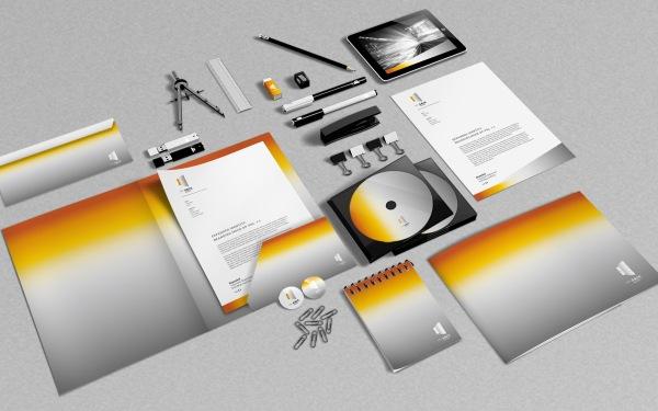 万科未来之光logo设计方案2