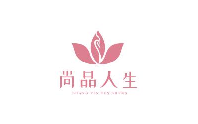 美容养生馆logo设计