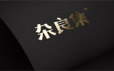 雜良集電商平臺logo設計