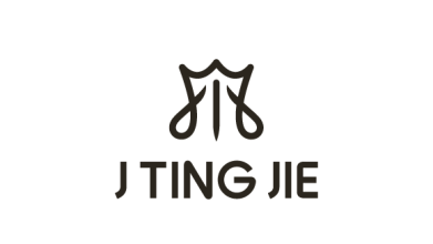 J  TING JIE高端服装定制品牌LOGO亚博客服电话多少