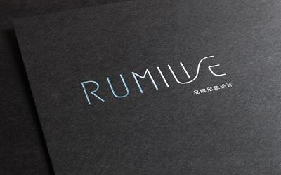 如繆斯品牌形象設計