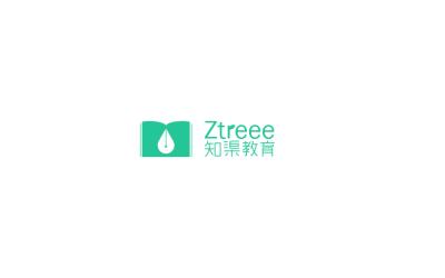 教育公司logo設計