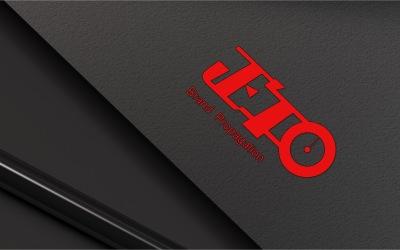 正午传媒公司logo设计