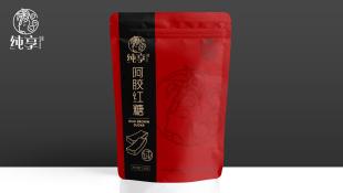 纯享红糖包装延展设计