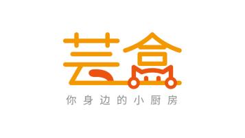 芸盒线上餐饮品牌LOGO必赢体育官方app