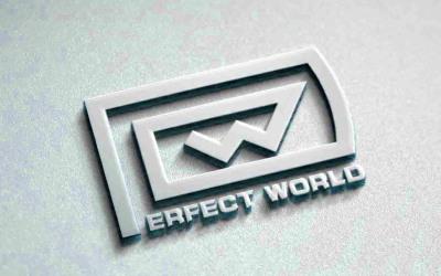 完美世界pw标志