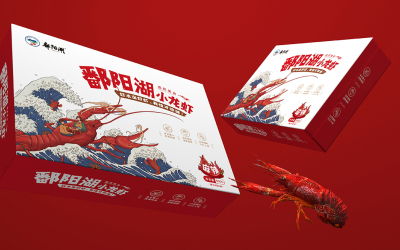 鄱阳湖小龙虾包装乐天堂fun88备用网站