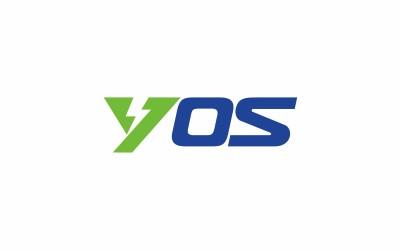 YOS永兴新能源品牌LOGO