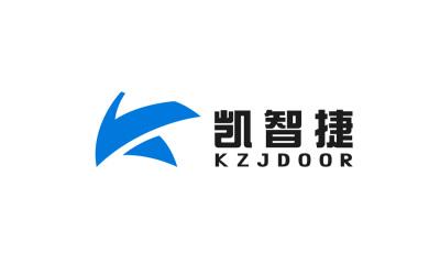 凯智捷智能自动门logo乐天堂fun88备用网站