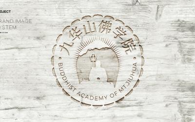 九华山佛学院院徽乐天堂fun88备用网站