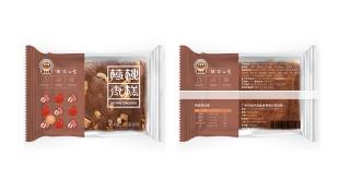 金丰加枣糕品牌包装设计