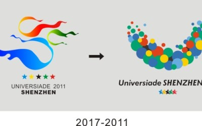 申办世界26届大运会申请宣传