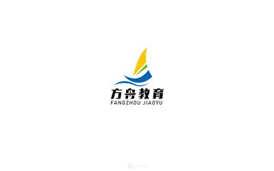 培训学校品牌logo设计