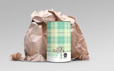 貝奧茶葉包裝
