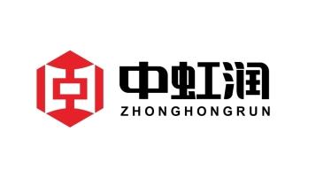 中虹润外墙防护品牌LOGO设计