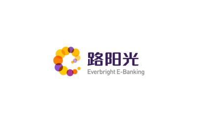 光大银行子品牌E路阳光LOGO...