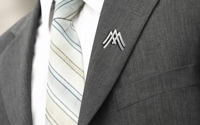 米勒迪安国际贸易标志设计