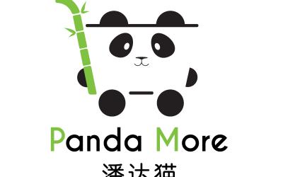 潘达购logo设计