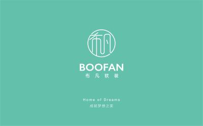 布凡软装品牌vi乐天堂fun88备用网站