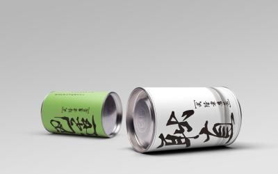 重慶老鷹茶包裝設計