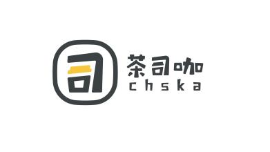 茶司咖快时尚茶饮料品牌LOGO乐天堂fun88备用网站