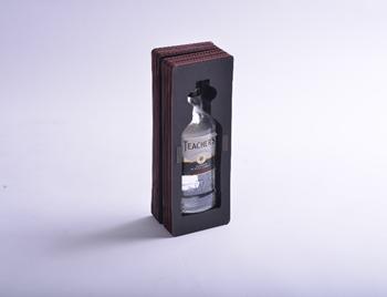 Midas酒盒包装设计图4