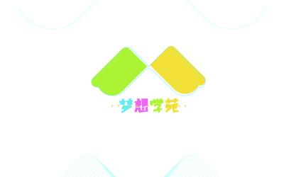 培訓機構logo設計