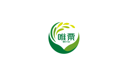 Weisu品牌標志設計