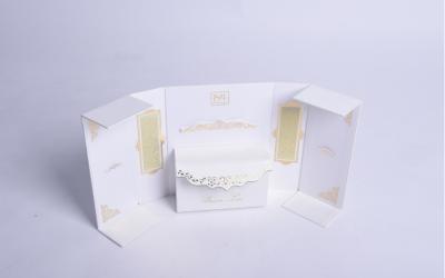 Midas纯白珠宝盒